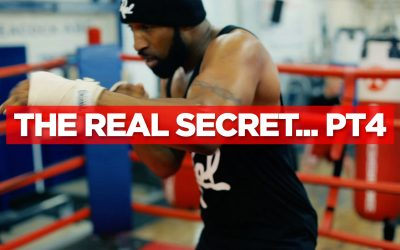 The Real Secret… Pt.4