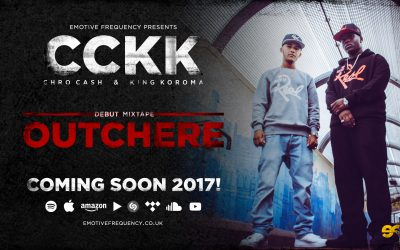 You Ain't Bout It Blud! – CCKK – Release Teaser